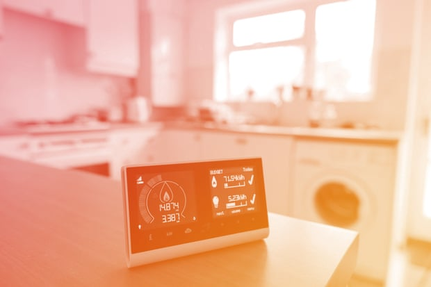 How energy efficient are your home appliances? Use home energy smartly to reduce your carbon footprint.