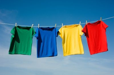 Hang Your Clothes to dry and Reduce Your Carbon Footprint