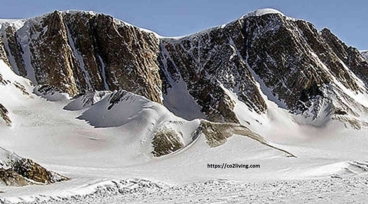 Climate change leading to melting glaciers depleting snow cover in Himalayas- IPCC report